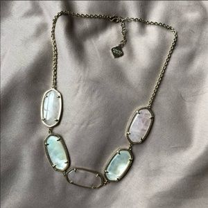 Kendra Scott Noelle Statement Necklace